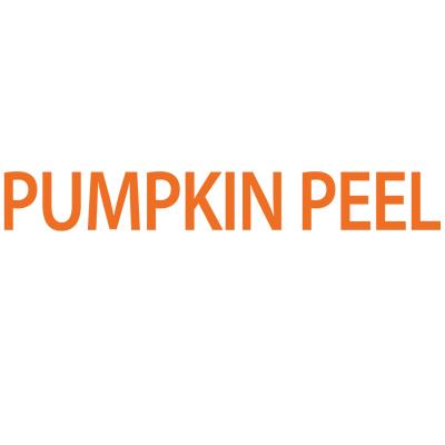 PUMPKIN PEEL LINE